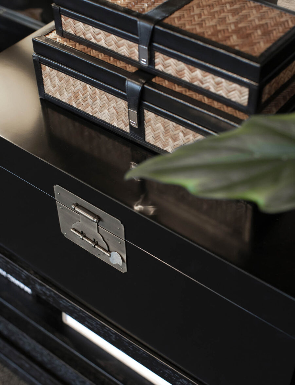 Artwood Fabriano buckle box 2-set