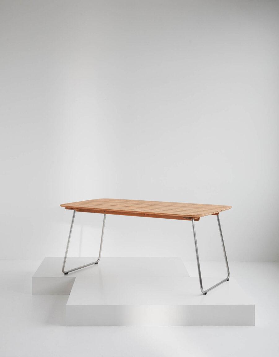 Skagerak Lily matbord 160x90 cm