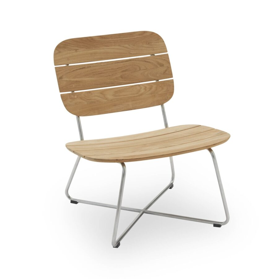 Skagerak Lily lounge stol