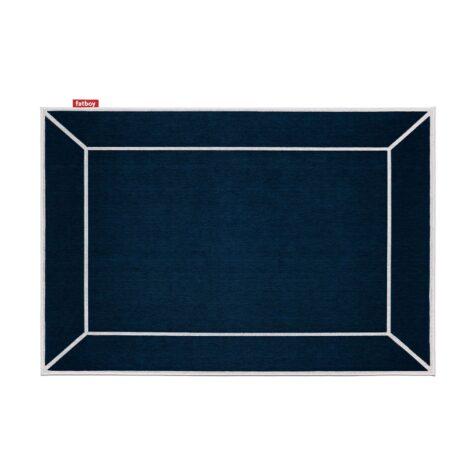 Fatboy carpretty utomhusmatta 290x200 grand frame blå