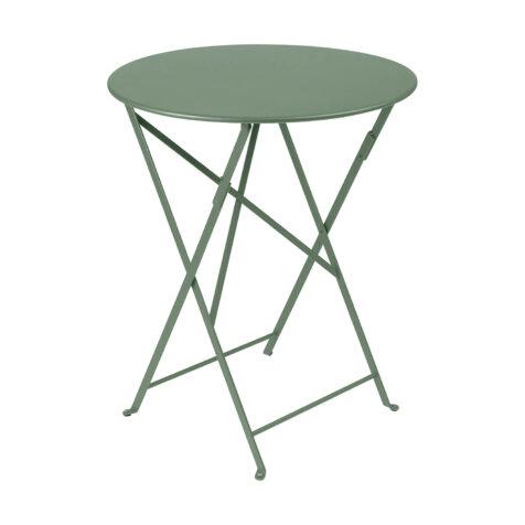 Bistro bord i färgen cactus från Fermob.