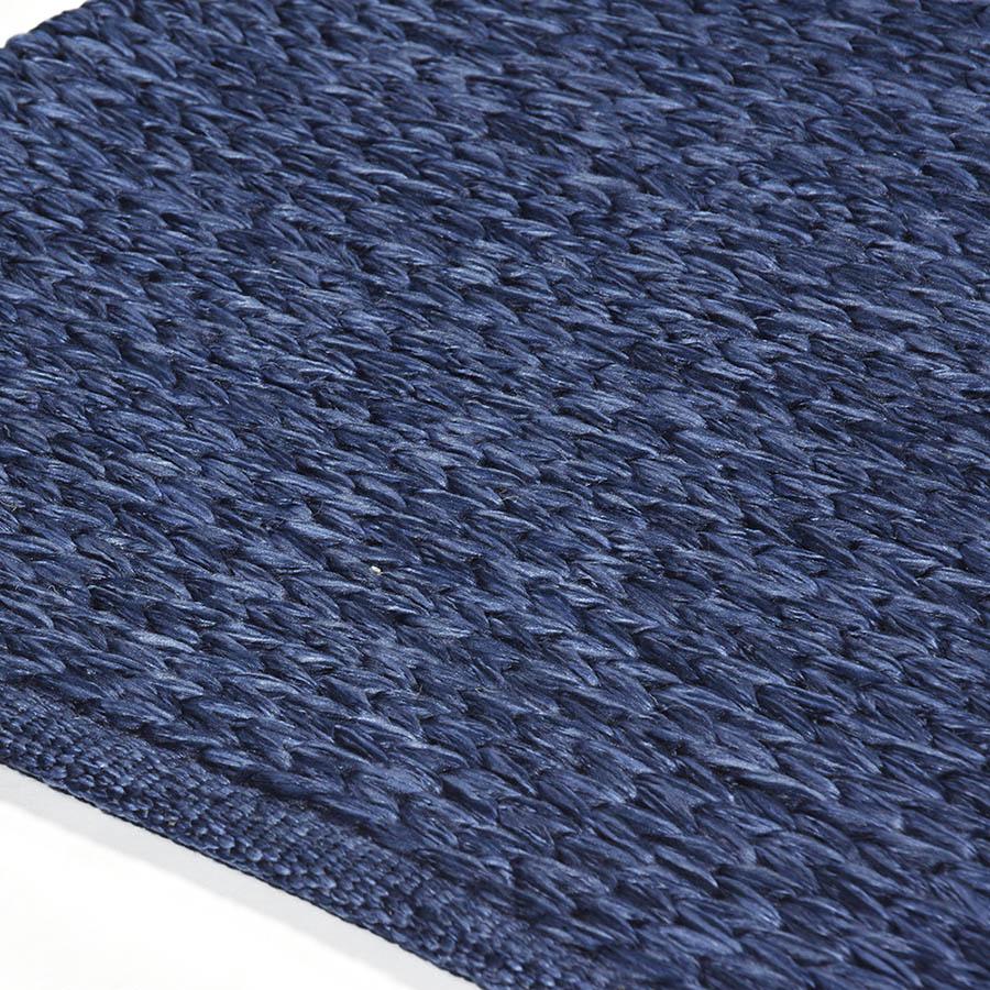 Pad Tail utomhusmatta blå