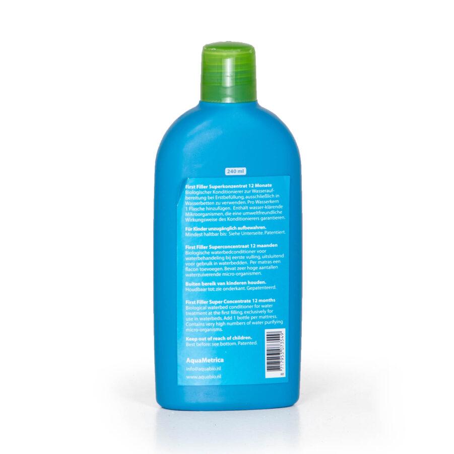 Aquabio antibakteriemedel start.