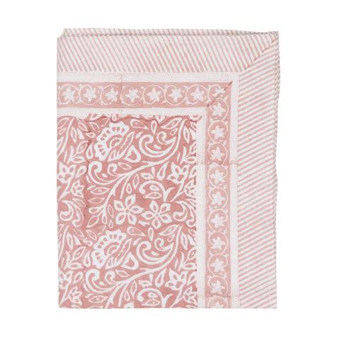 Bordsduk Jugend i rosa från Chamois.
