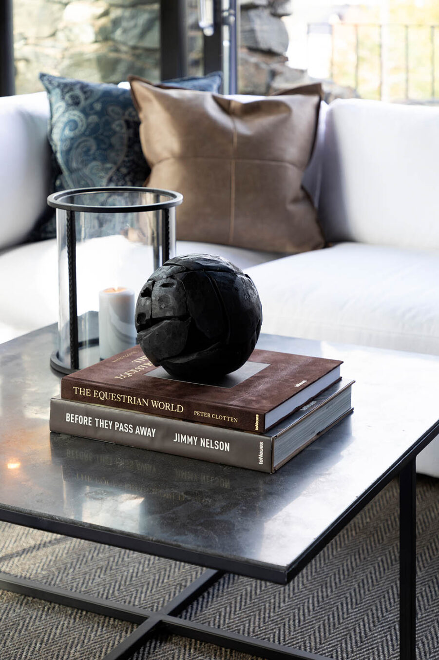 Artwood Vail globe dekoration