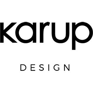 Karup Design Logotype