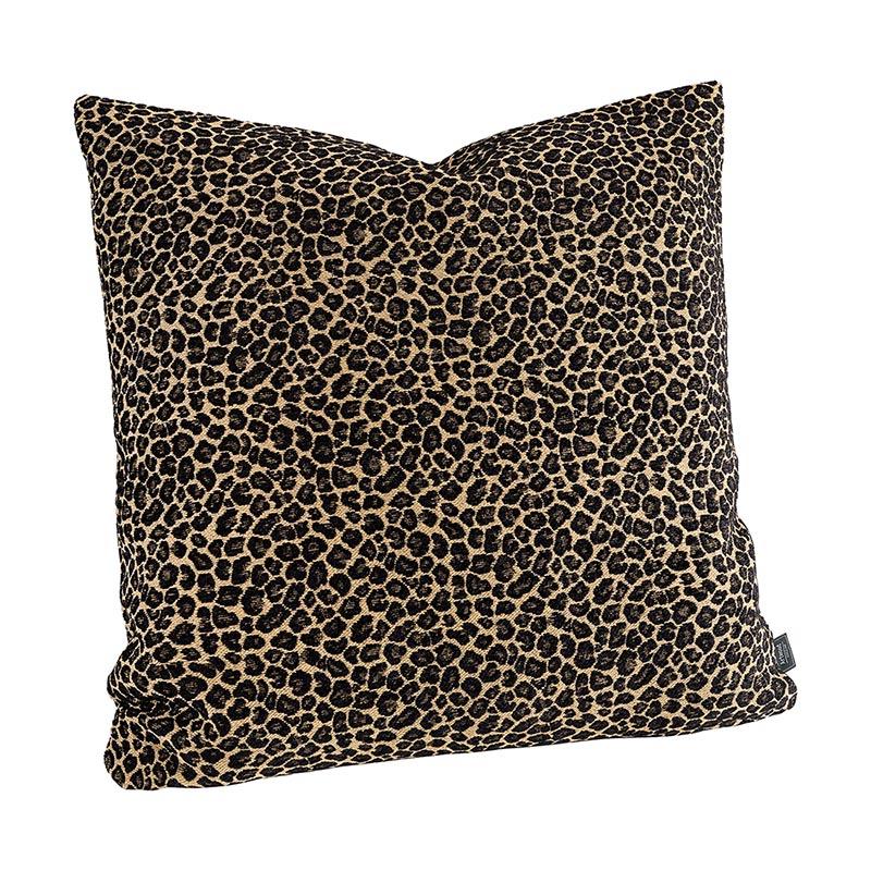 Leopard kuddfodral från Artwood.