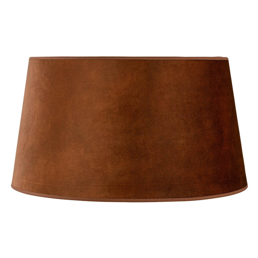 Classic Avanna Hazel lampskärm storlek medium.
