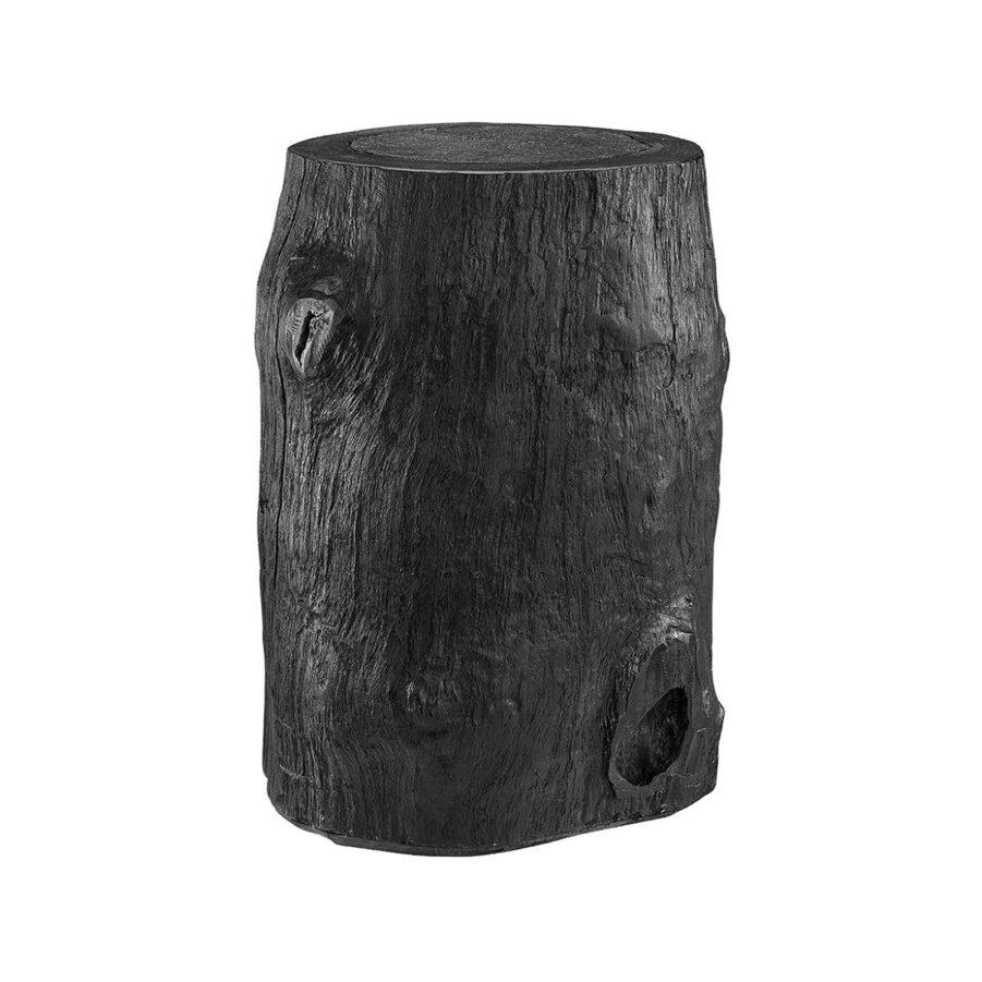 Artwood Colorado log i svart.