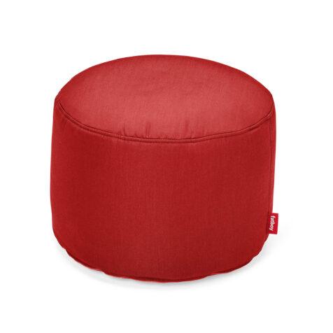Fatboy Point outdoor sittpuff röd