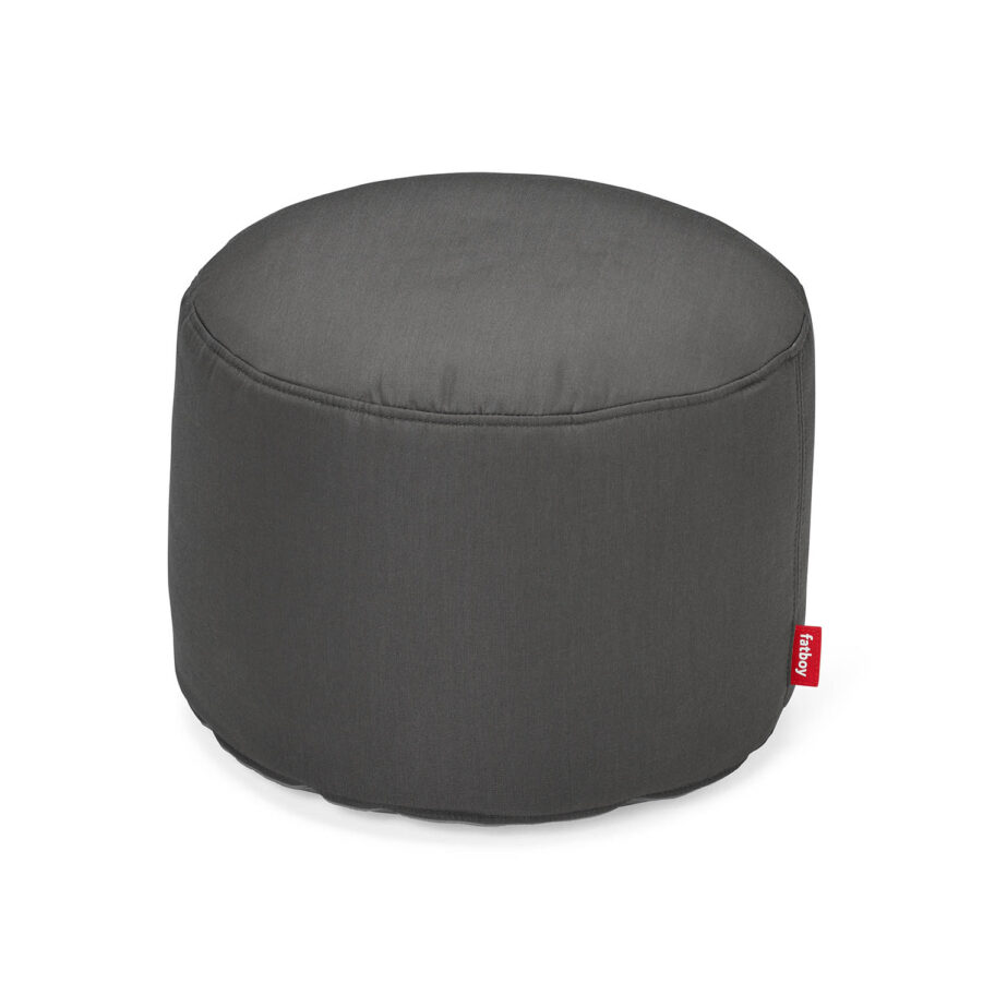 Fatboy Point outdoor sittpuff charcoal
