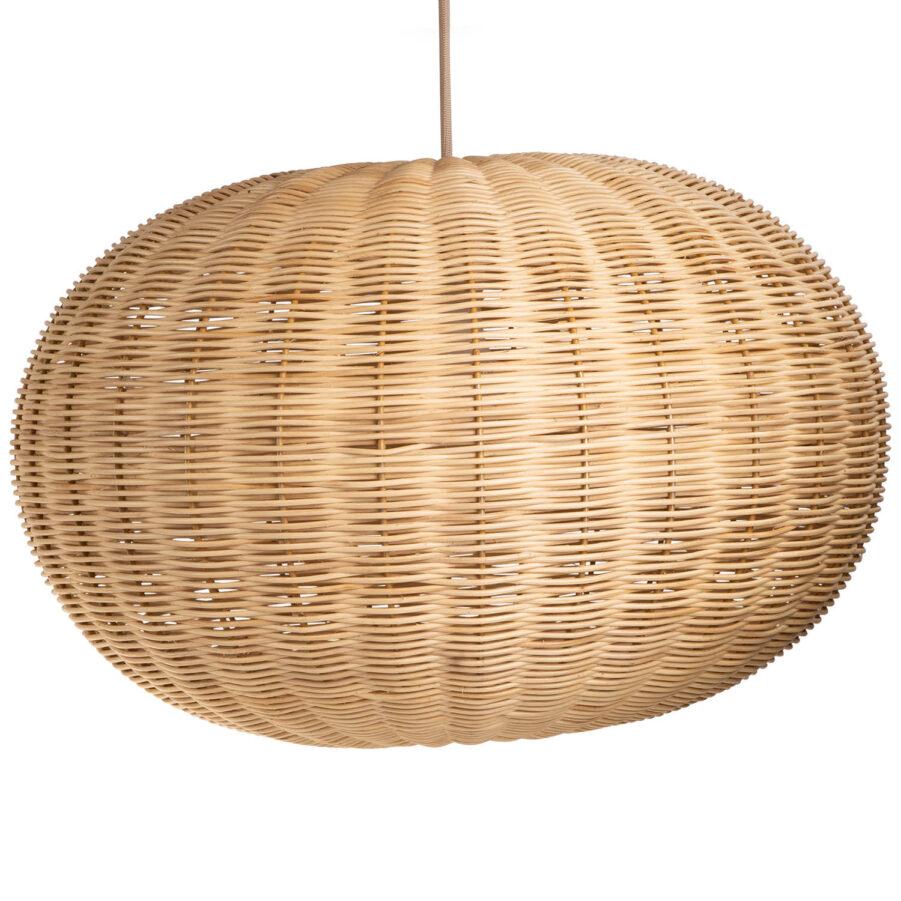 Tangelo stor lampskärm från Sika-Design.