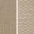 Tygprov på tygerna Icon Golden Sand.