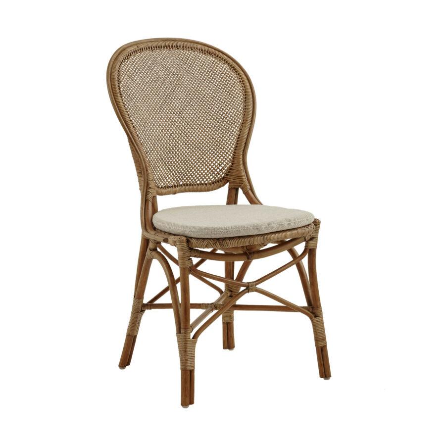 Rossini stol med sittdyna..