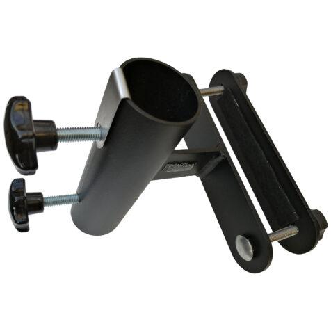 Parasollfäste för balkongräcke från Smartfoot Originals..