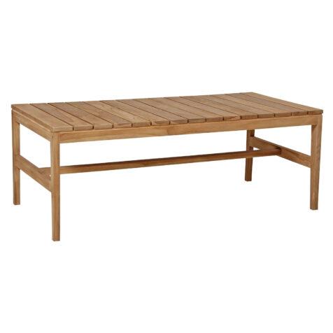 Brafab Populär soffbord 140x70 cm natur