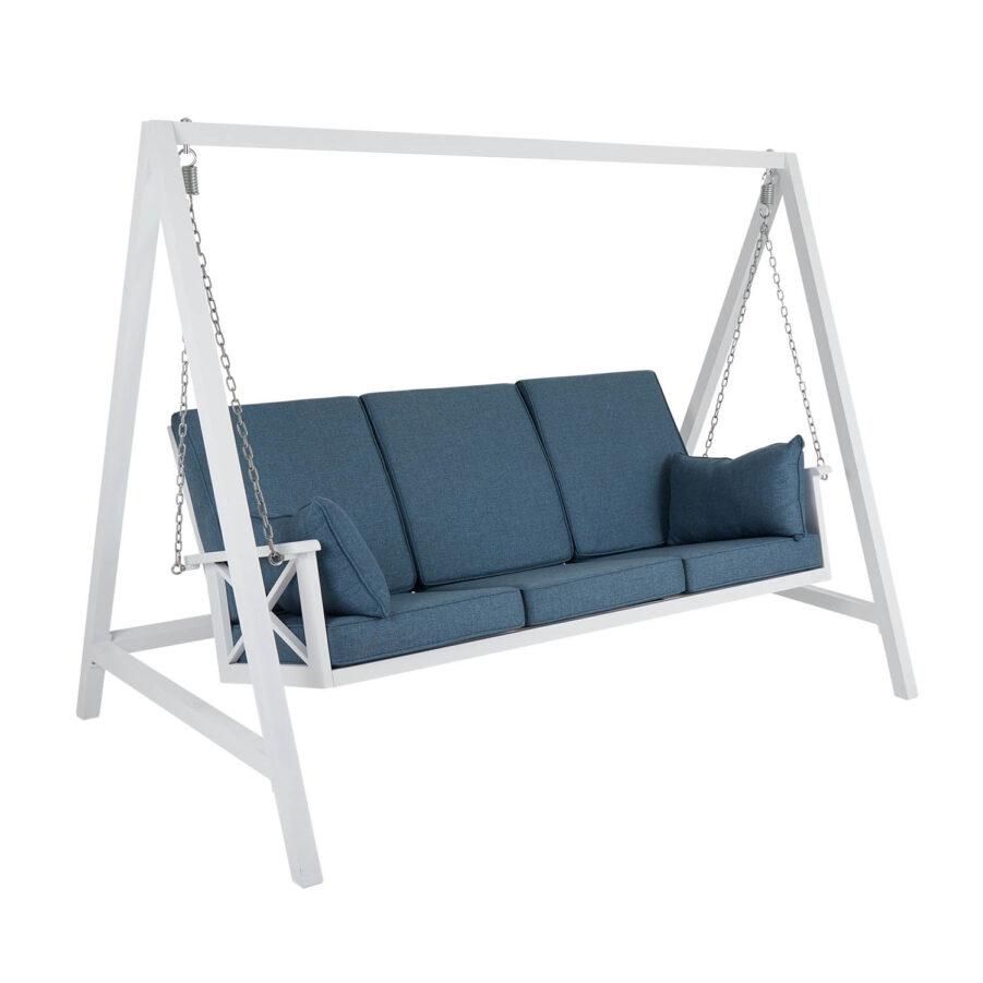 Sottenville hammock vit