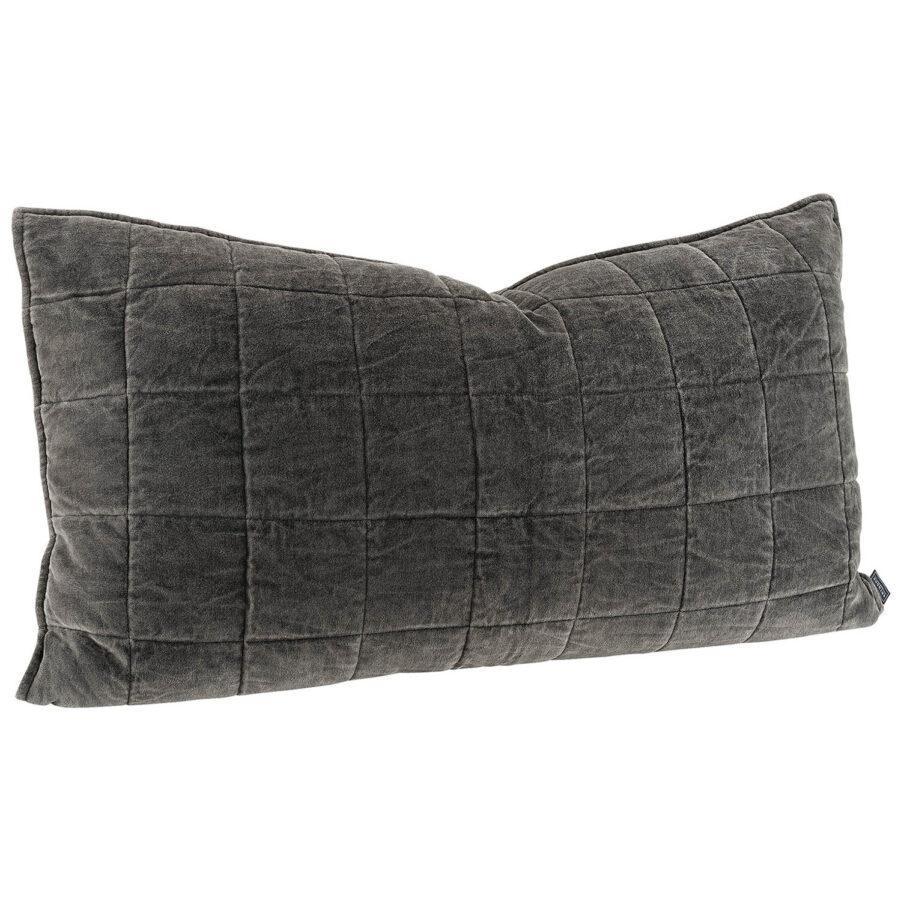 Artwood Posh kuddfodral svart 90x50 cm