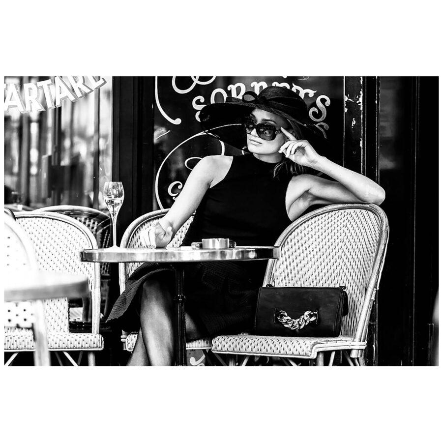 Artwood Paris Shades GN7834 väggdekoration
