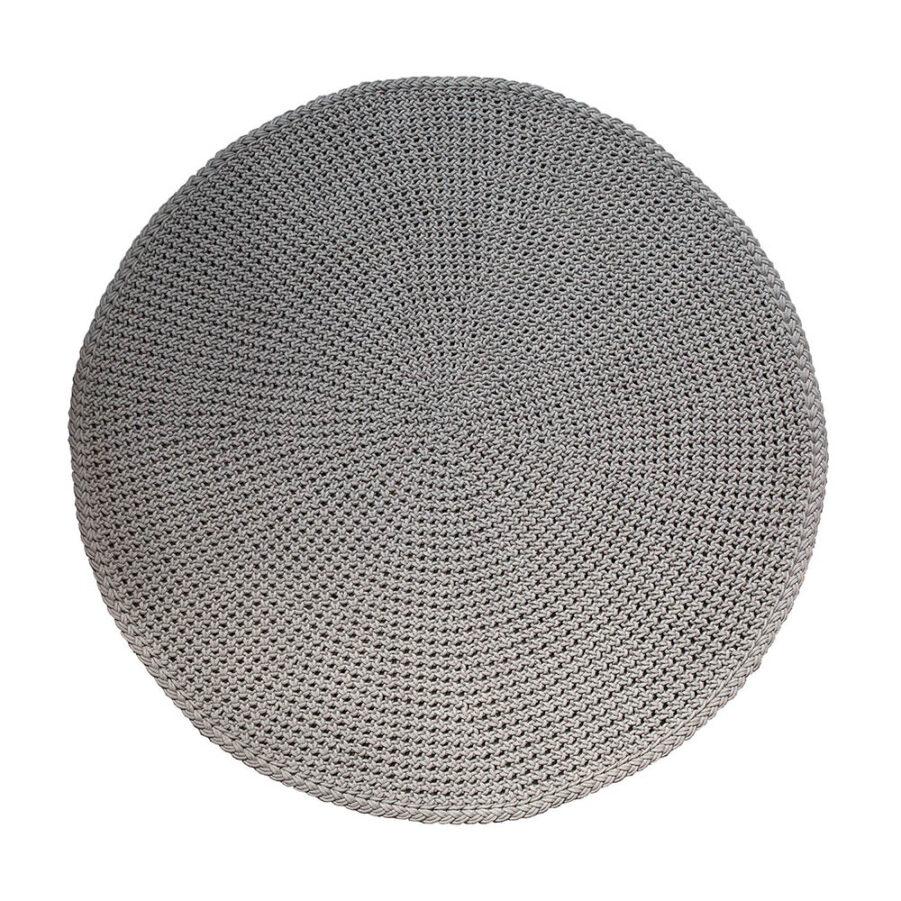 Discover matta i färgen taupe.
