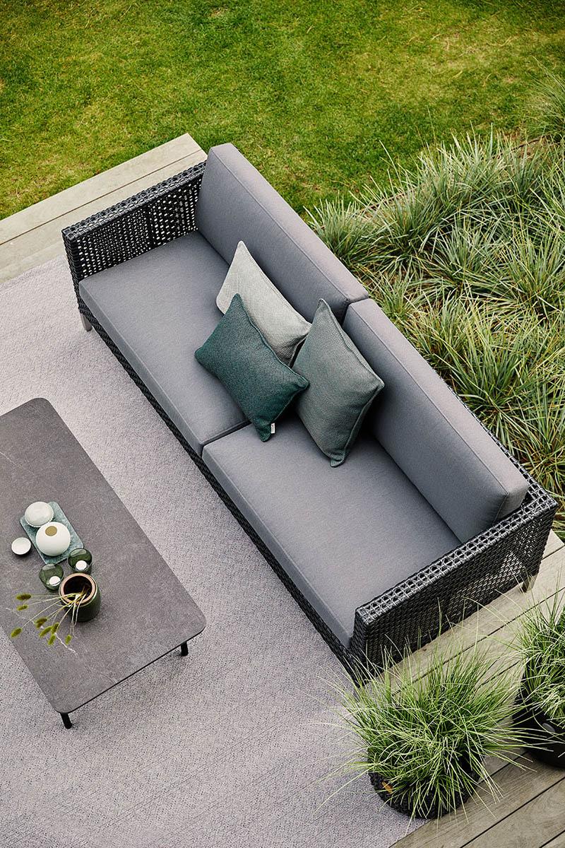 Miljöbild på Connect soffa.