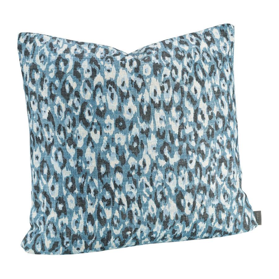 Artwood Zoar kuddfodral blå