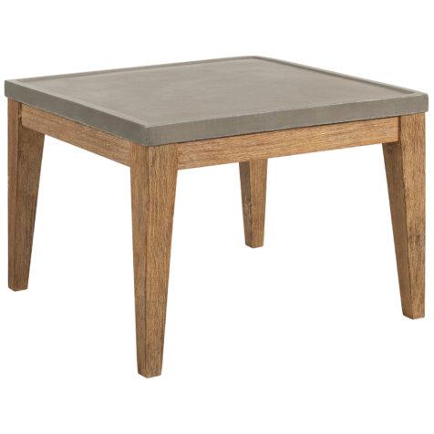 Artwood Dacota sidobord 60x60 cm
