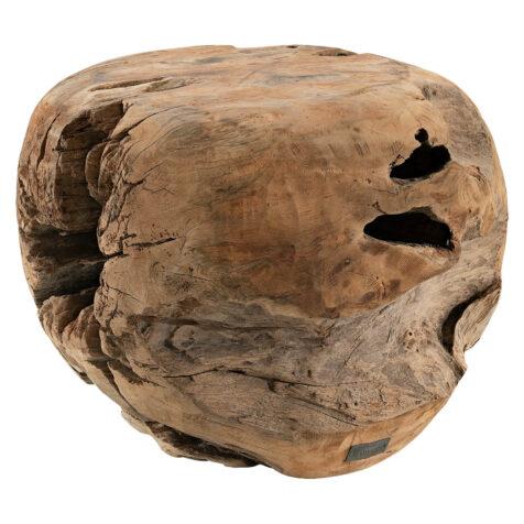 Artwood Root pall/sidobord Ø50 cm