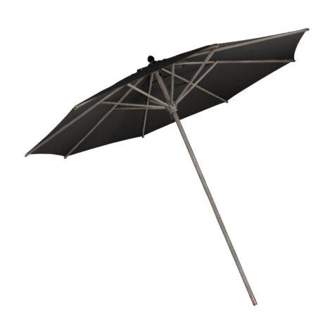 Artwood Portofino parasoll Ø300 cm grå/svart