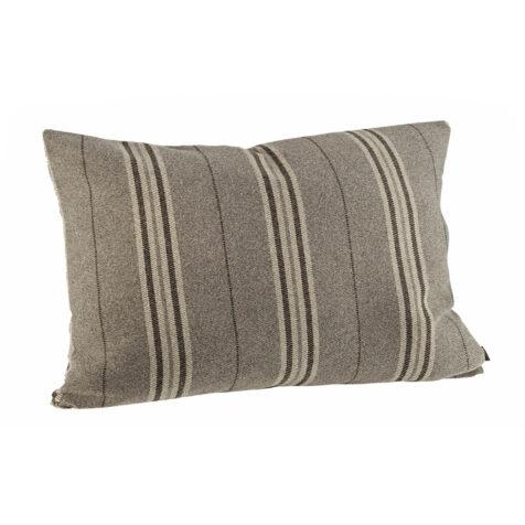 Artwood Weasly Stripe kuddfodral 60x40 cm beige