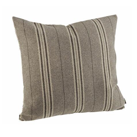 Artwood Weasly Stripe kuddfodral 50x50 cm beige