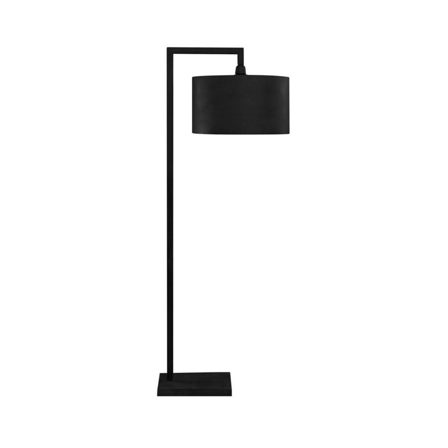 Artwood Maribor golvlampa svart