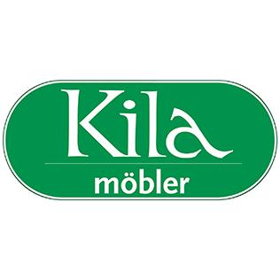Kila Möbler logotype.