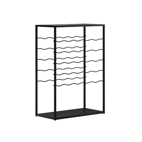 Design Of Port Mini vinställ svart