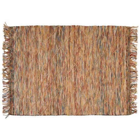 Keanu matta från Vivaraise i multifärg.