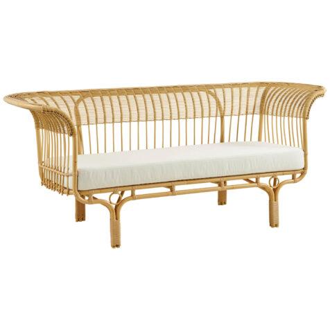 Sika-Design Belladonna Exterior soffa natur inkl. dyna