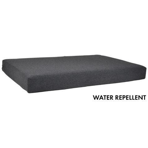 Palle Water Repellent sittdyna i färgen skiffer.