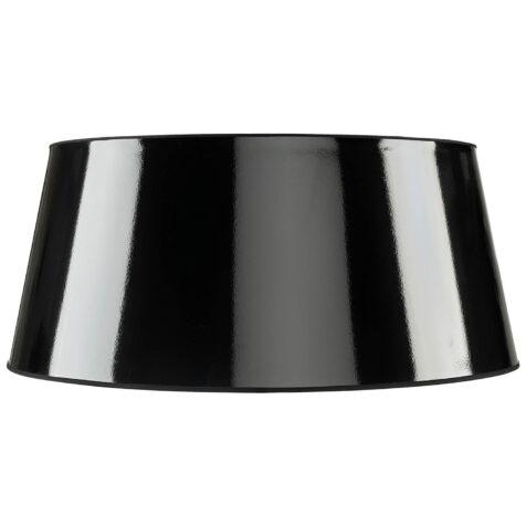 Artwood Shade Classic lampskärm black laquer