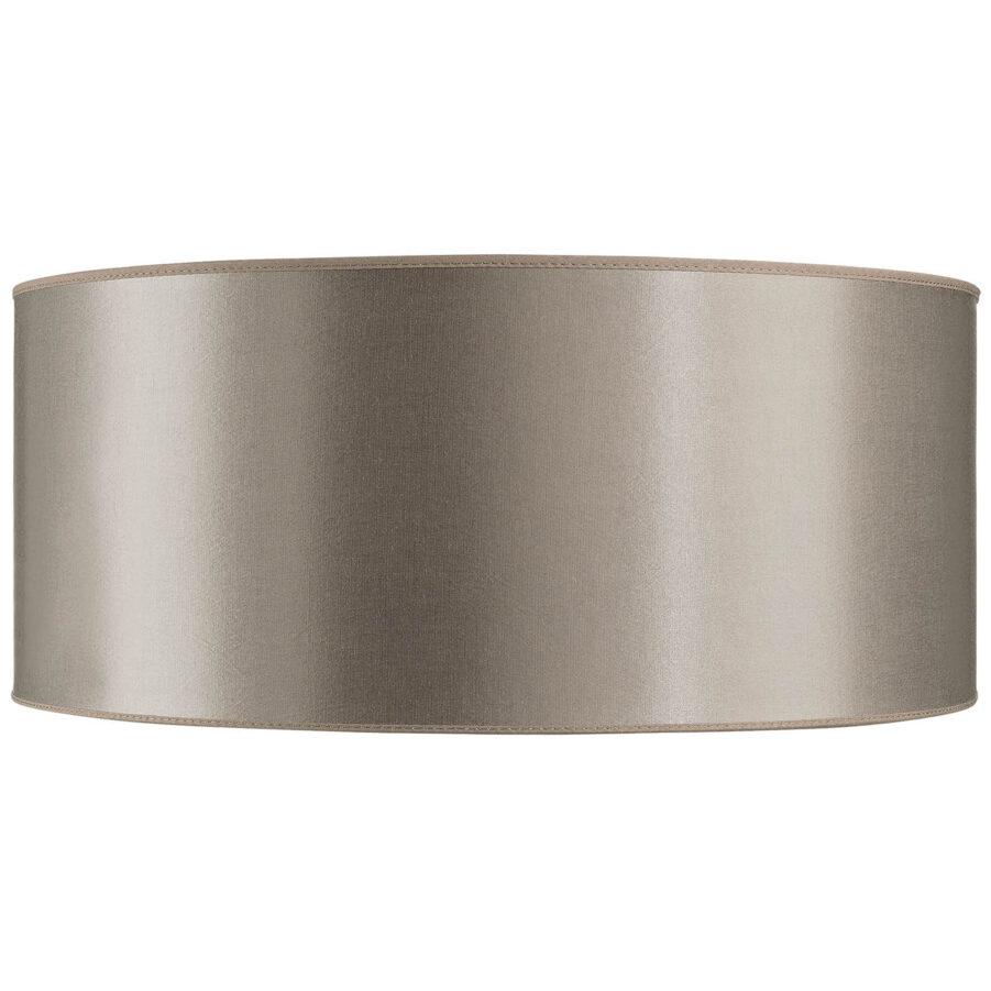 Artwood Shade Cylinder lampskärm dorsia taupe