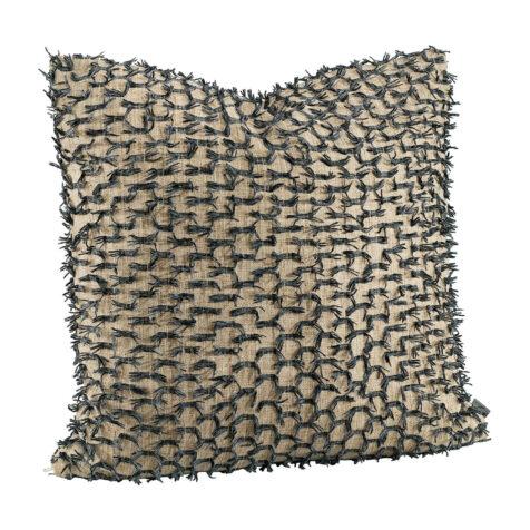 Artwood Foligno kuddfodral grå