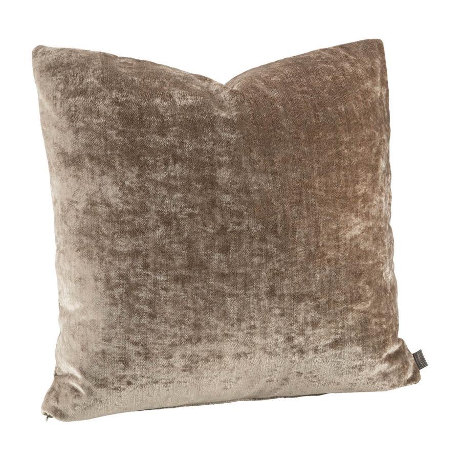Artwood Garda Velvet kuddfodral beige