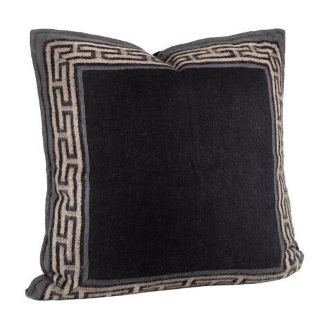 Artwood Morandi kuddfodral svart/brun
