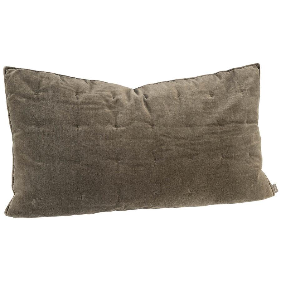 Artwood Santana kuddfodral washed taupe 90x50 cm