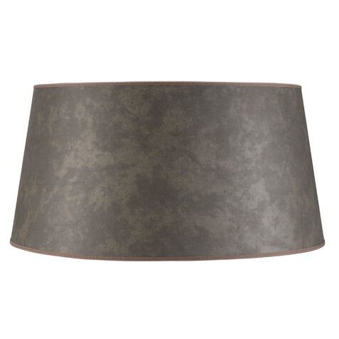 Artwood Shade Classic lampskärm leather taupe