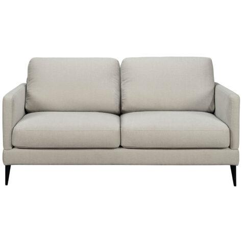 Artwood Andorra 2-sits soffa colonella linen