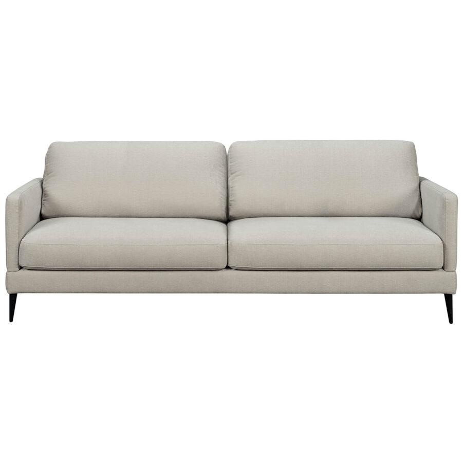 Artwood Andorra 3-sits soffa colonella linen