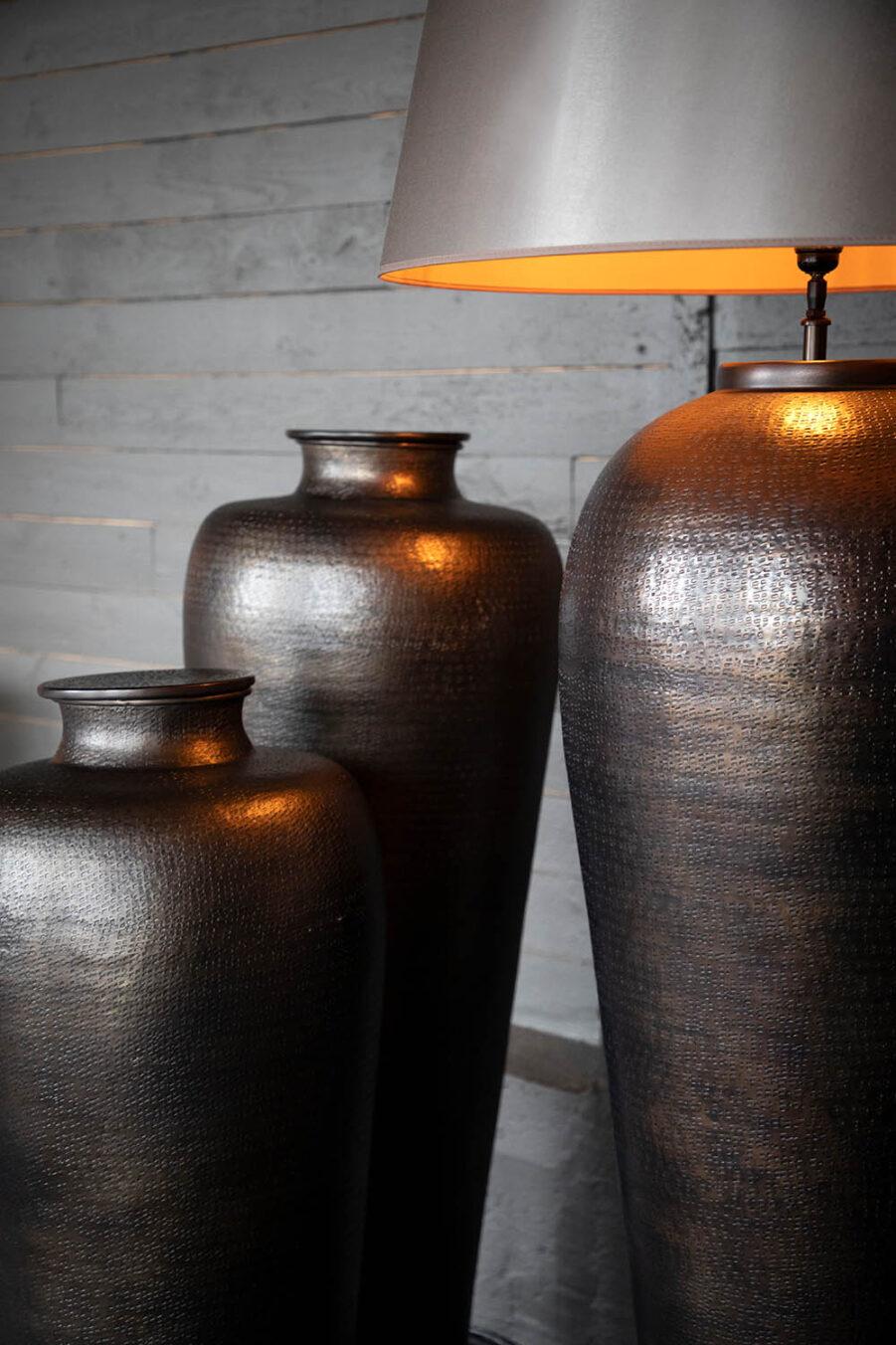 Artwood Florence urna antique bronze