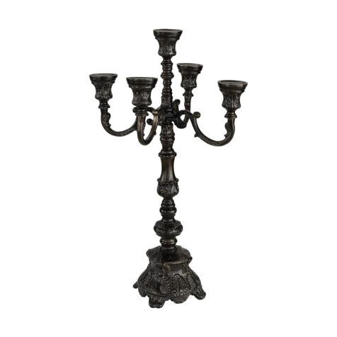Artwood Barocci kandelaber antique bronze