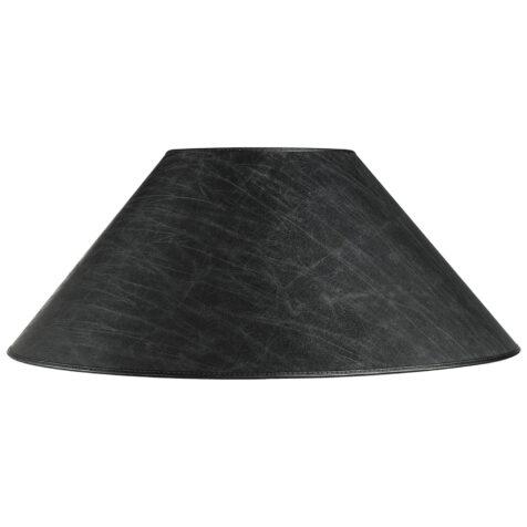 Artwood Non la lampskärm leather black