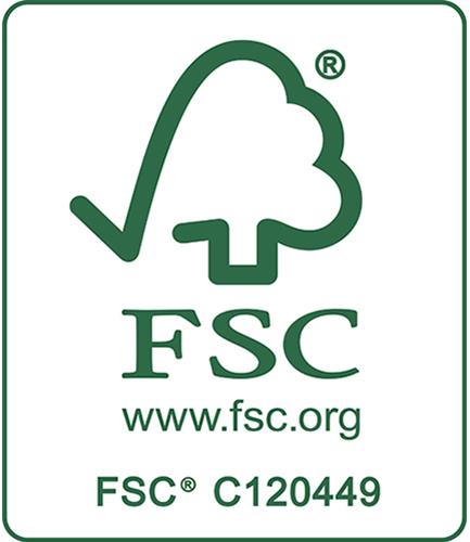 Hilding FSC märkt